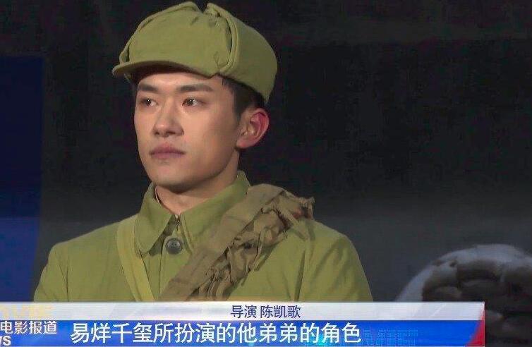 吴京又一部大作来袭,搭档影帝段奕宏,预计票房50亿