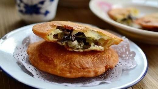 中国特色美食——福建——福州