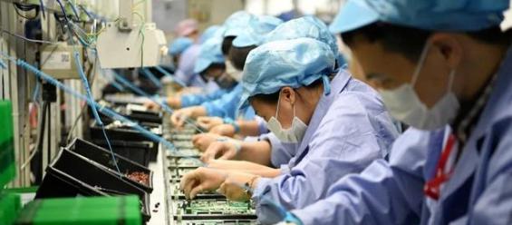 工场为何招工愈来愈难了?