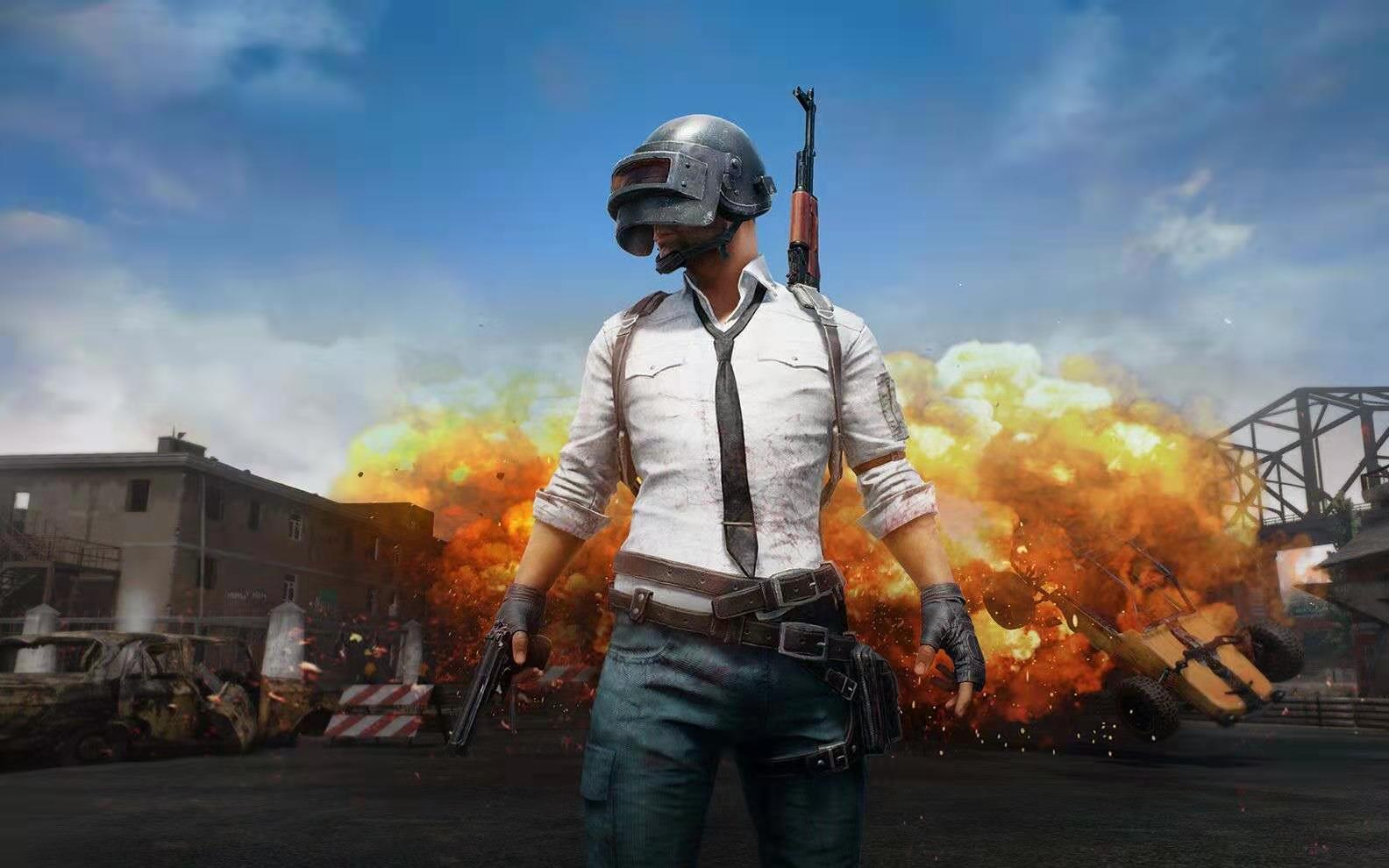 腾讯希望收购一家大型游戏公司,目前筹集数十亿美元 数码科技 第4张