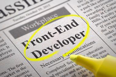 Web前端开发所需要的知识技能及学习路径 好物资讯 第1张