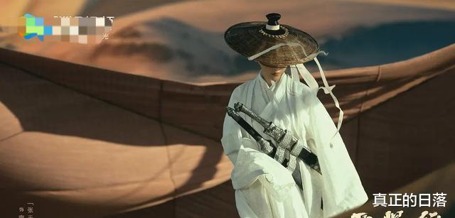 突破重重关卡,张若昀主演古装大剧上星央视将播,能现武侠盛况吗