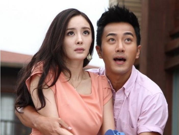 刘恺威采访自曝和杨幂离婚原因,刘恺威:糖是真的甜,伤是真的痛