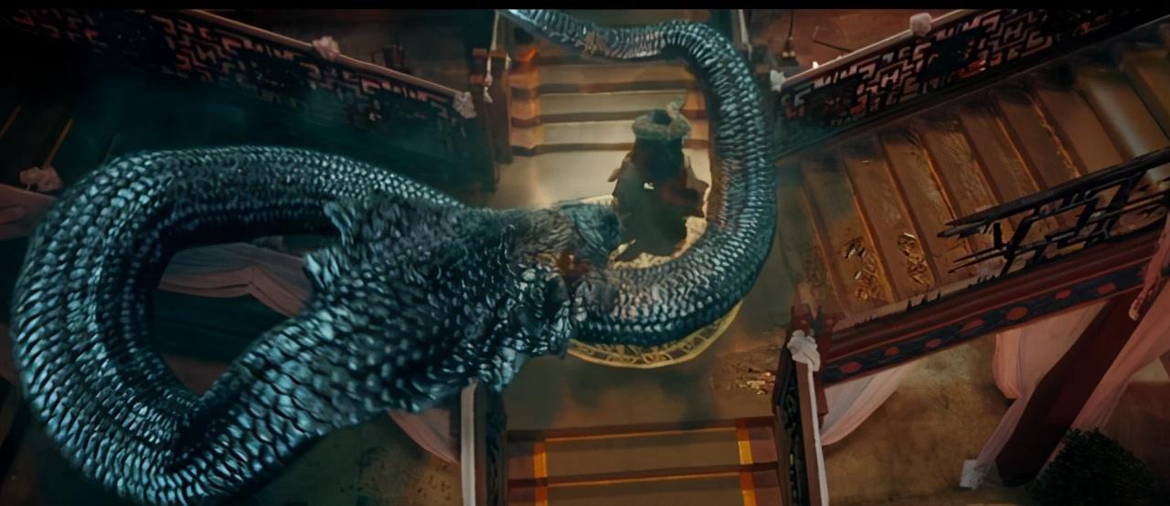 """只接""""烂片""""的释小龙,新电影票房仅2.2万,上映1天就遭下架"""