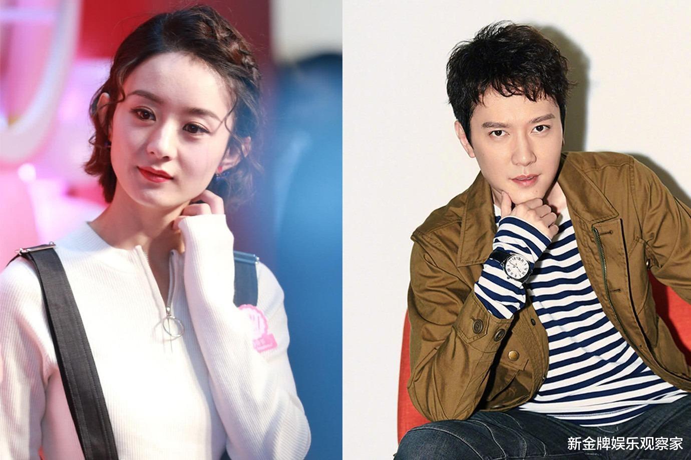 赵丽颖冯绍峰离婚,汪峰又躺枪,两天前发文称让大家久等了?