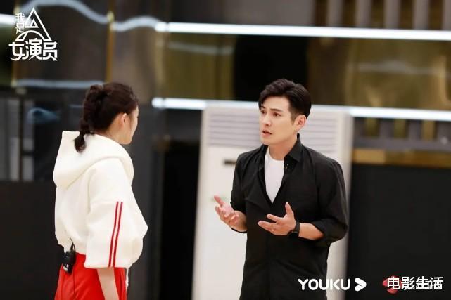 《我是女演员》最受好评的2个演员,刘涛是其中之一