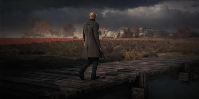 《杀手3》开发者正致力于将光追带到Xbox Series X\/S