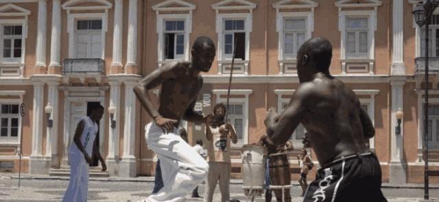 同样是南美洲国家,为什么巴西黑人多,而阿根廷基本都是白人?