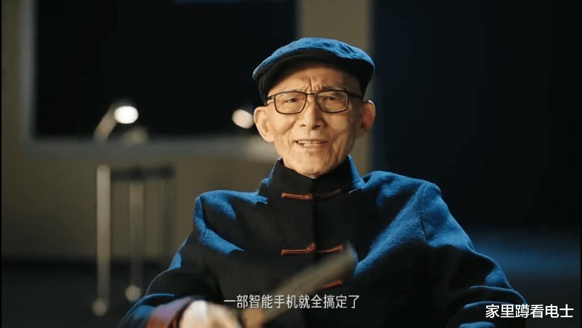 """8岁""""济公""""游本昌,不介意网红标签,玩转新媒体不忘为老年人发声(87岁济公游本昌)"""""""