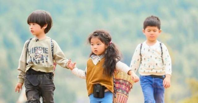 阿拉蕾:4岁因真人秀走红,如今被父母过度消费,9岁已没有了光