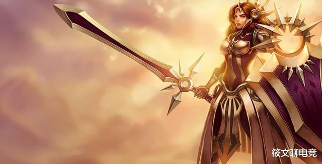 英雄联盟:英雄诸多外号的来由,带你揭开未解之谜 - 游戏资讯(早游戏)