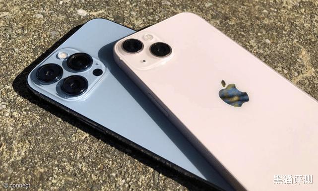 明显曾经公布30天,为何iPhone13 Pro Max还要加价1600元?