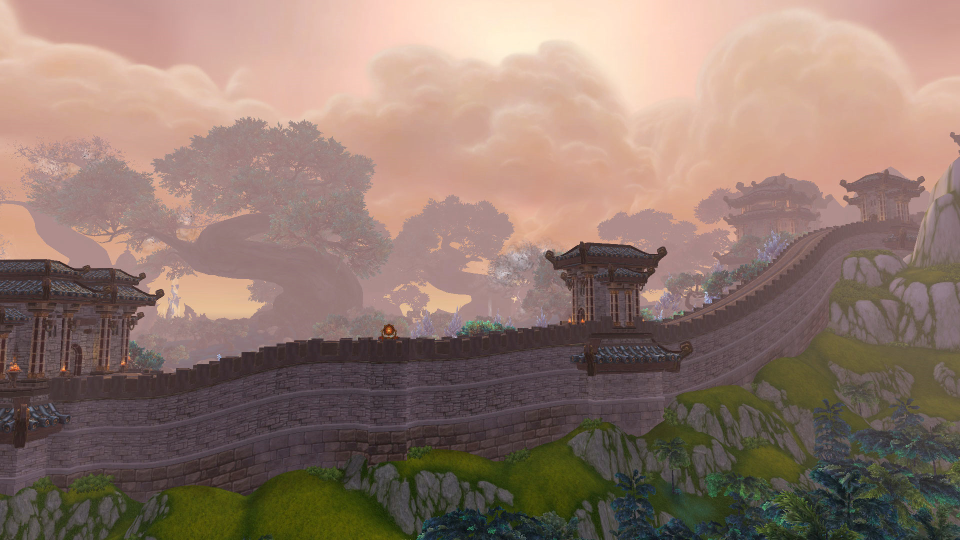 《【煜星在线娱乐注册】魔兽世界:熊猫人之谜版本有三个关于秦始皇的彩蛋》