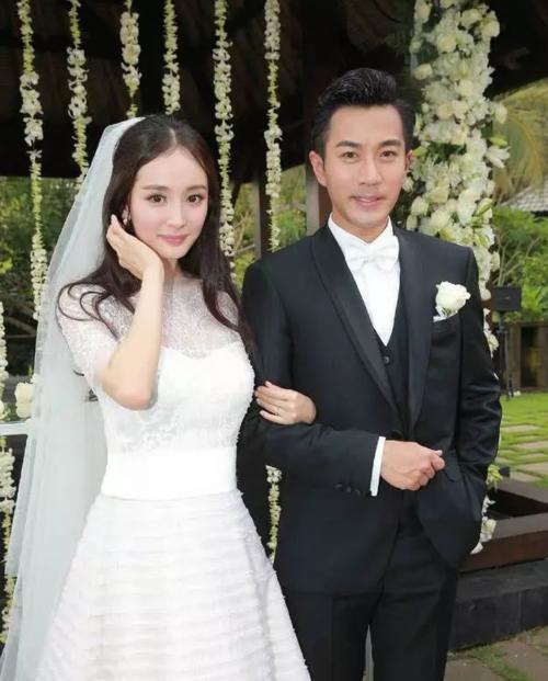 郑爽张桓离婚没什么,杨幂刘恺威离婚也没什么,最没想到的是他俩
