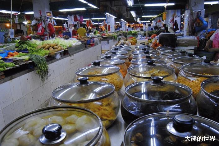 """菜市场""""不干净""""食物,这5种不少人买,浪费钱不健康,别再买了"""