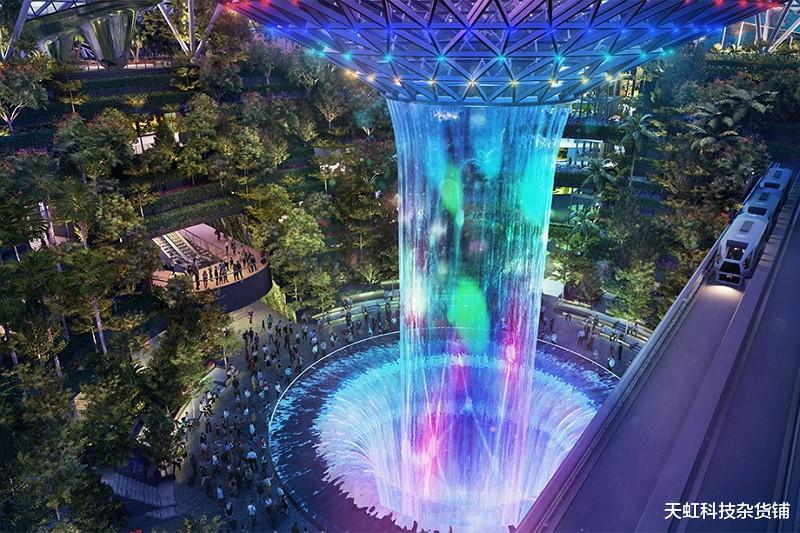 新加坡7个免费景点