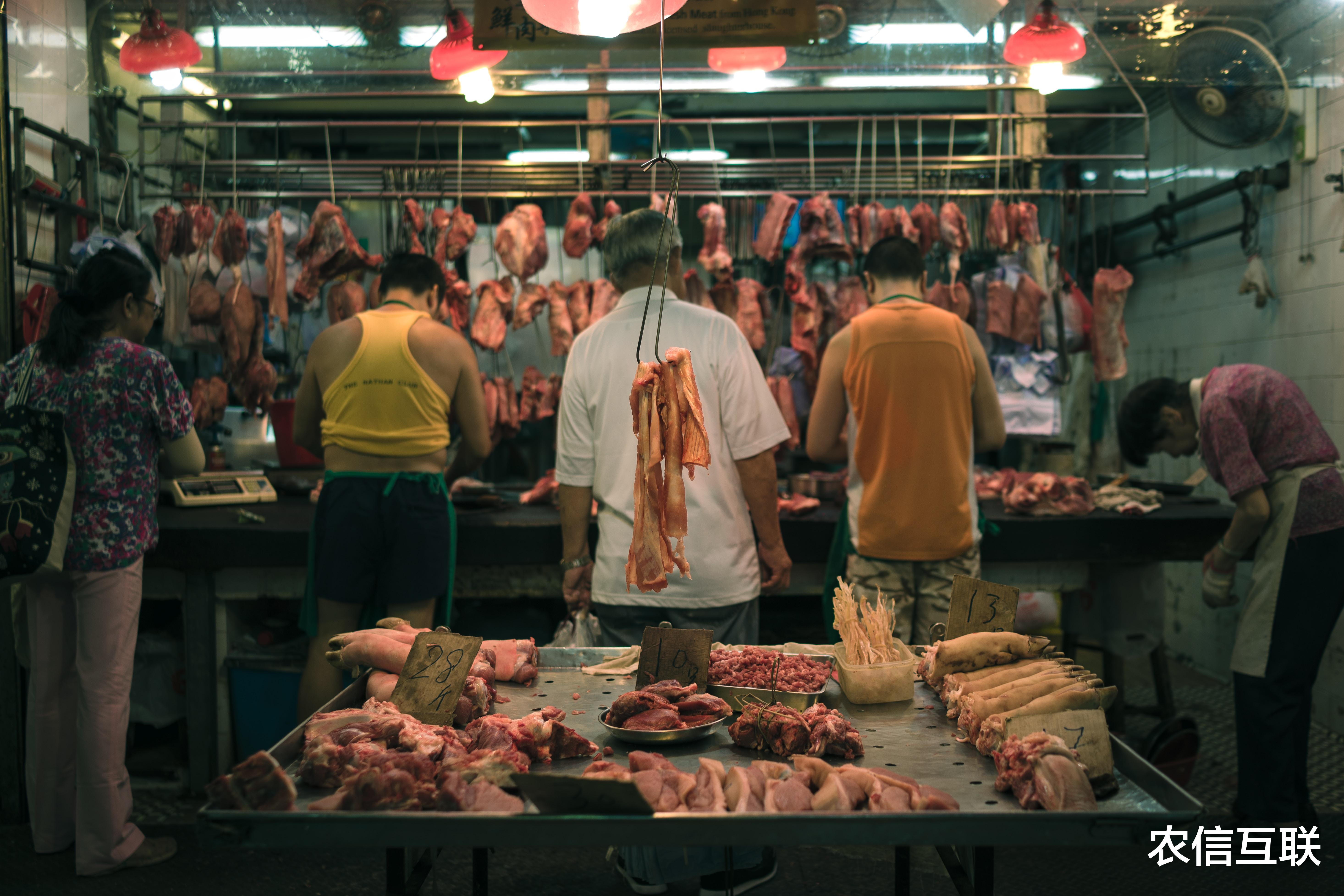 猪价由涨转跌,市场又不缺猪了?下跌元凶已浮现,不止屠企压价