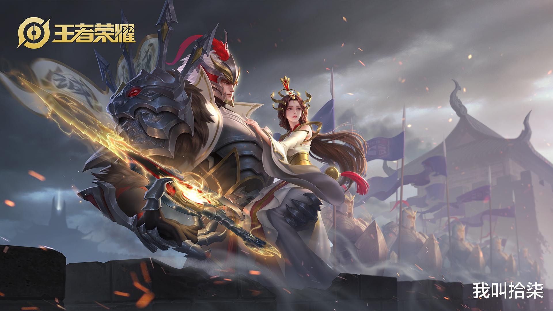 王者荣耀:这3位法师英雄输出榜Top3,上分选他们准没有错!