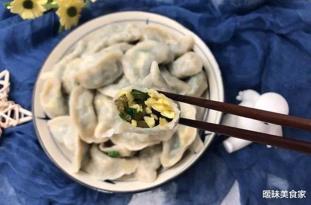调饺子馅时,此种调料不要放,好多人都会添加,难怪饺子不好吃。