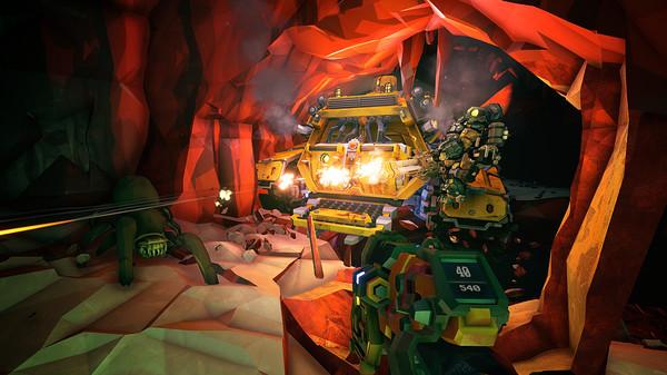 《【煜星娱乐登陆注册】《星际深渊之石》:采用随机地图生成,进一步增强了游戏的生命力》