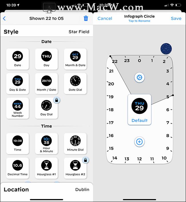 AppleWatch不仅可以告诉时间,跟踪活动或向您显示手 数码科技 第6张