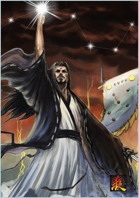 《【煜星在线登陆注册】假如杀变为属性伤害:神诸葛变废,兀突骨痛哭,他成为赢家!》