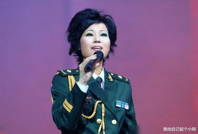 董文华被老公宠成宝,同为春晚歌手的她,却不幸英年早逝