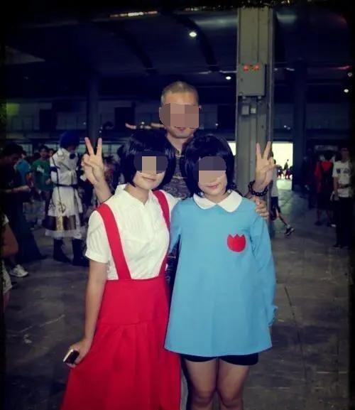 女孩的性庇护认识堪忧!贵州一女子用200元就诱使2女生发作关系