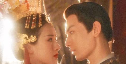 《琉璃》后十四郎再出仙侠剧,郑业成搭档高颜值女主