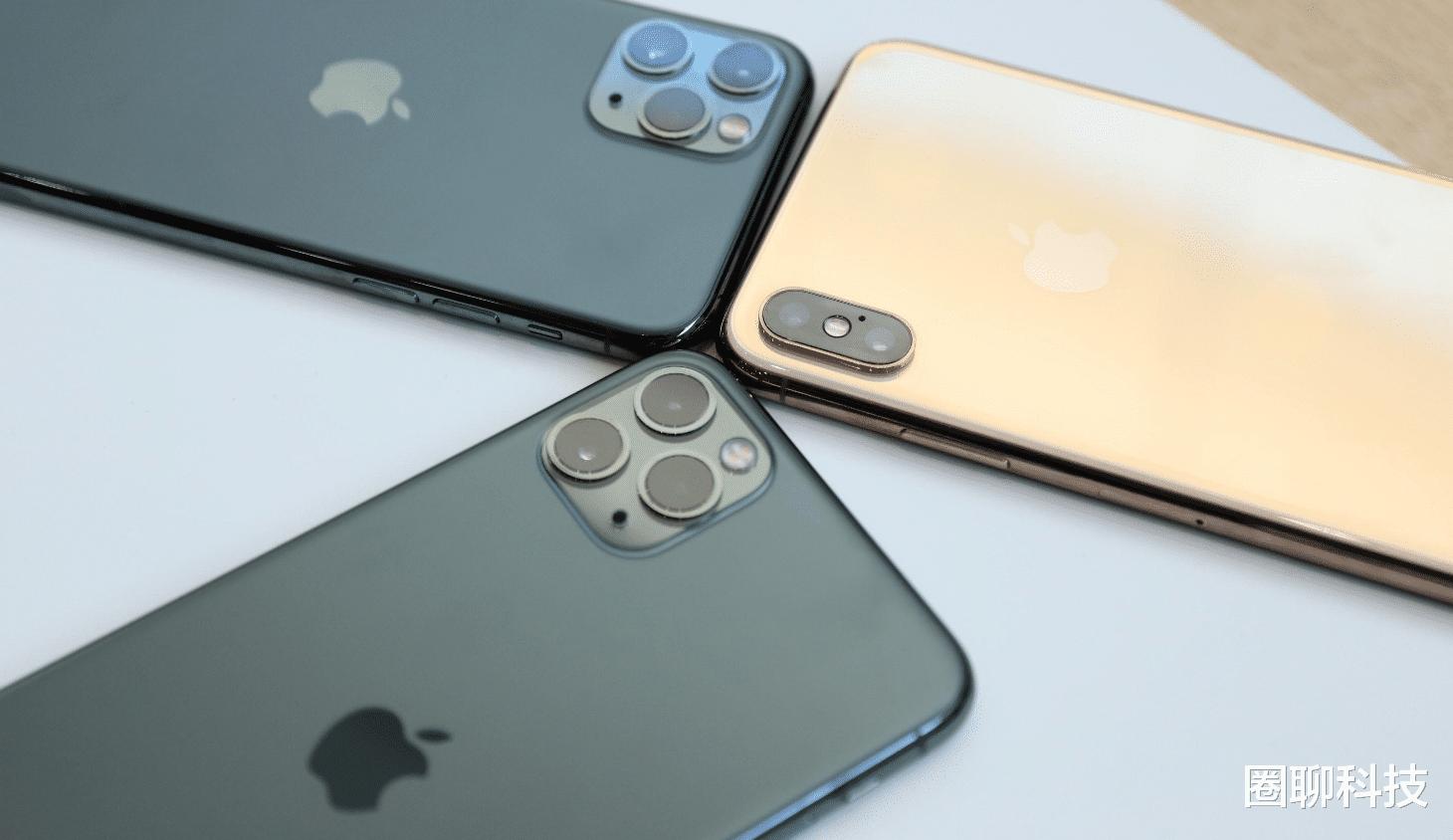 iPhone11销量迎反转!价格涨了为何还成销量王? 数码科技 第4张