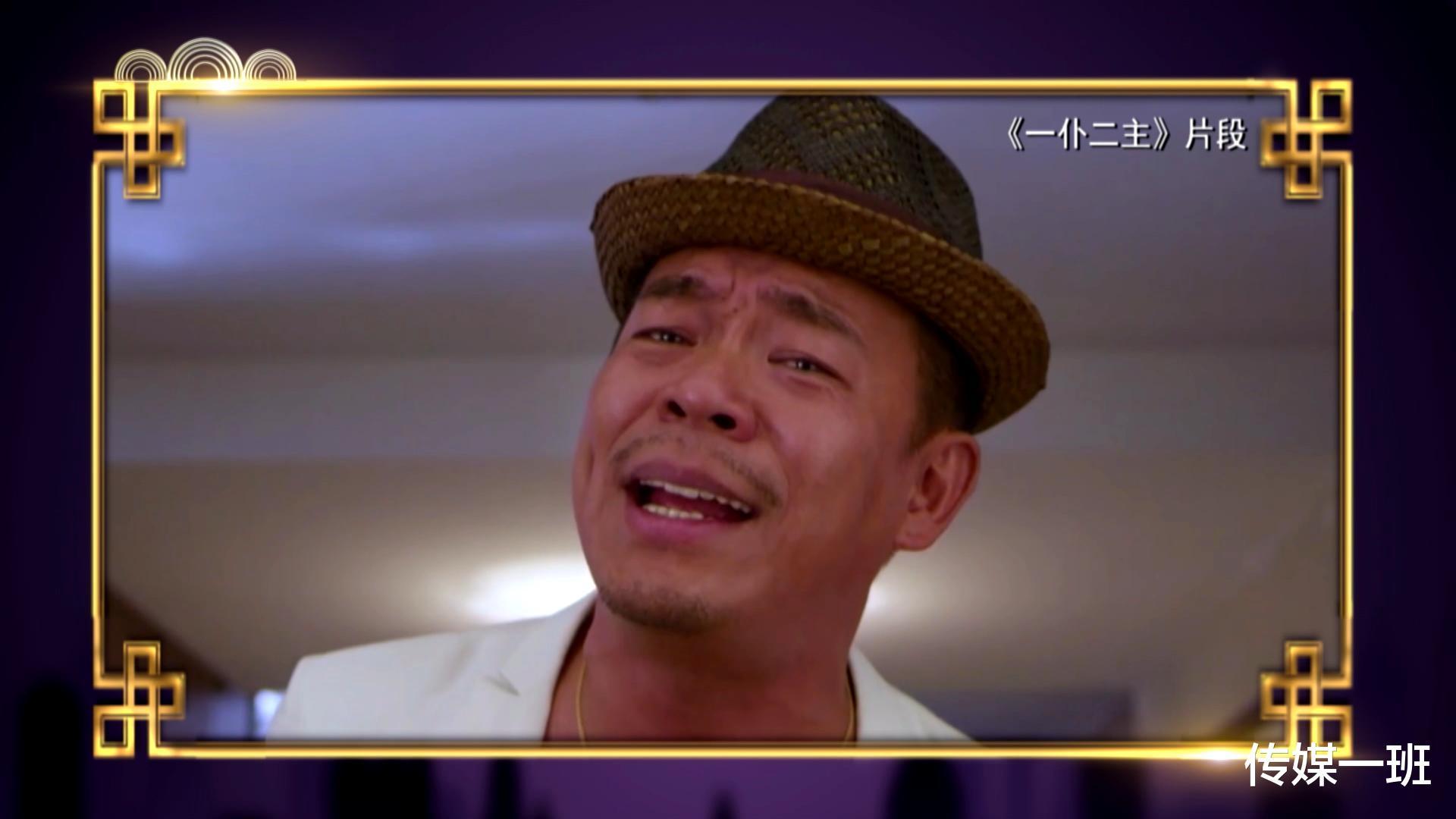 曾6次登上央视春晚,张嘉译是他的伯乐,现在凭《扫黑风暴》火了_韩国娱乐新闻