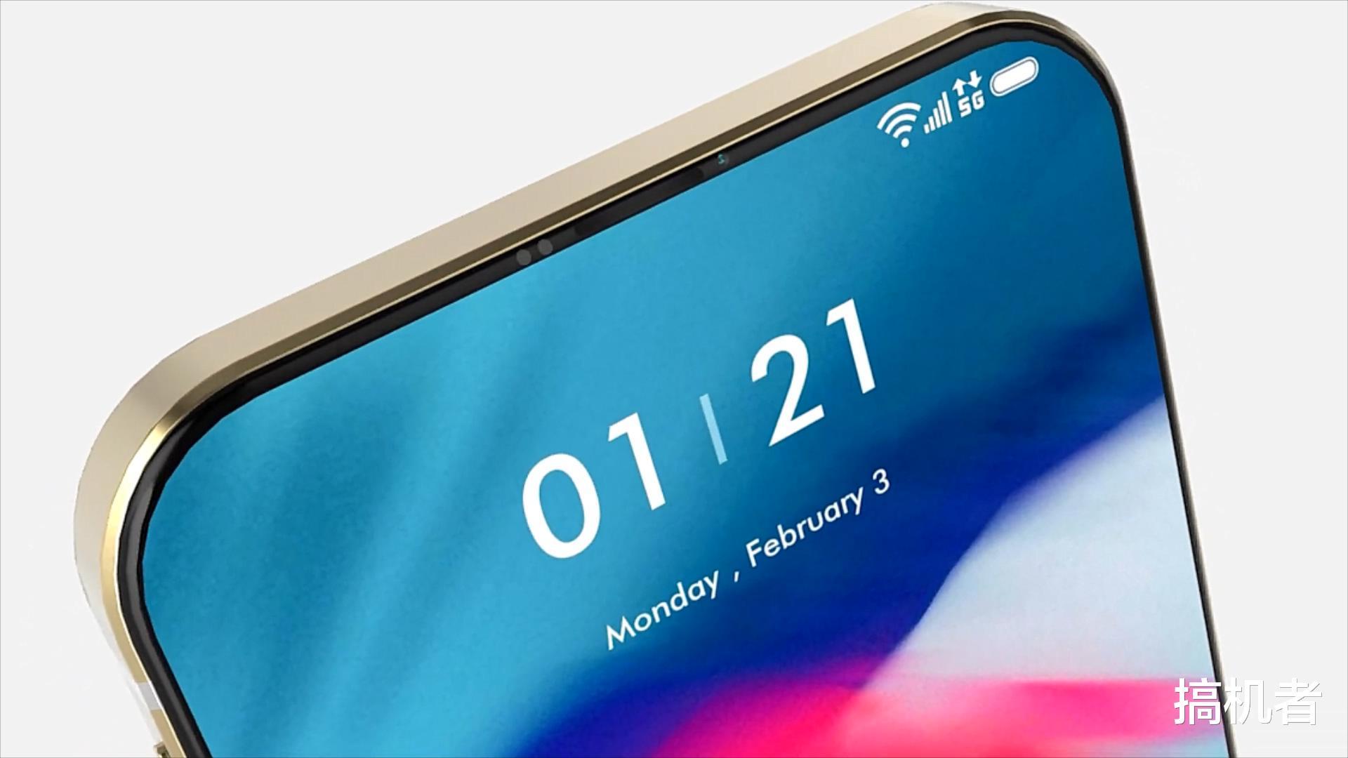 苹果首次为iPhone12Pro新增雷达激光扫描仪配1200 好物资讯 第2张