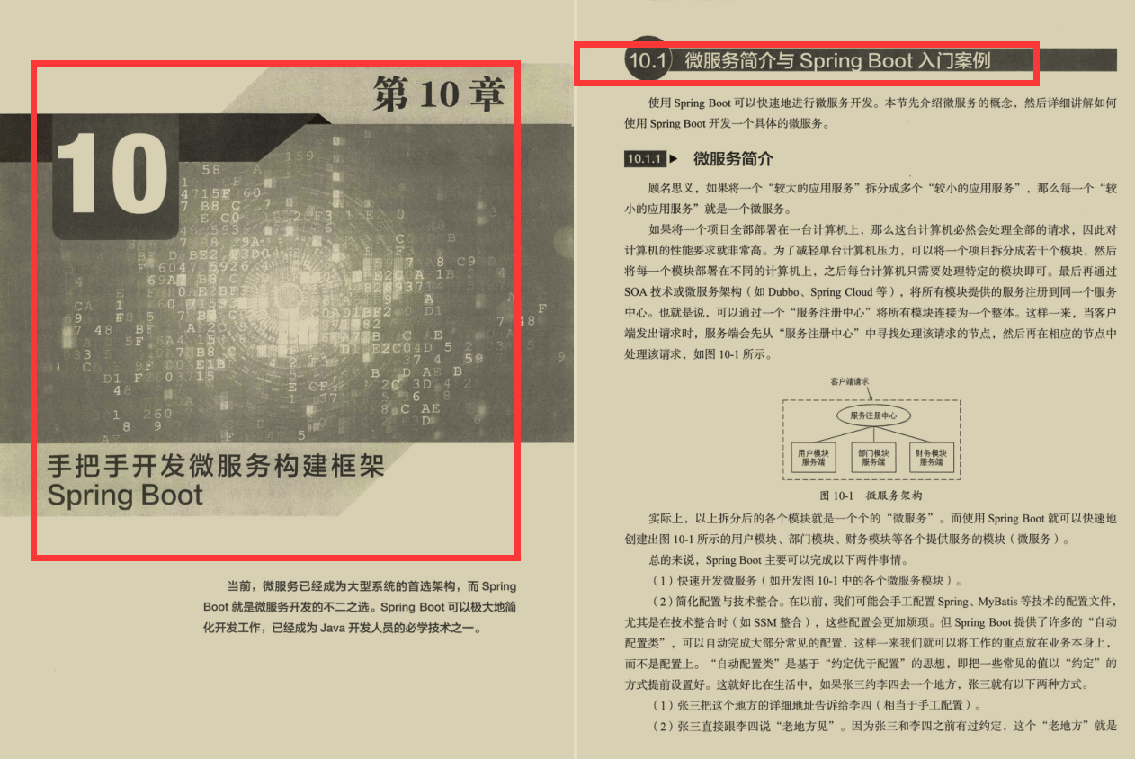 5大核心技术+10大高级框架+200个经典案例 数码科技 第12张
