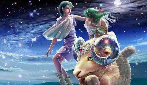 正儿八经占星术:关于白羊座的神话故事,为何说白羊比力大意?