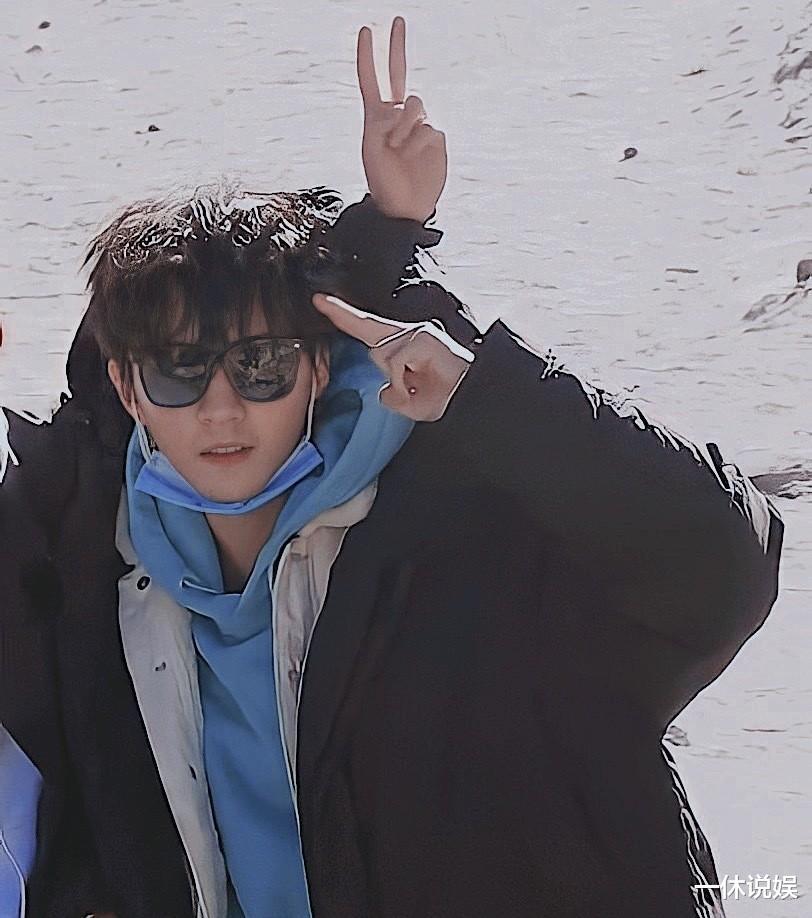 刘昊然新综艺《恰好是少年》即将来袭