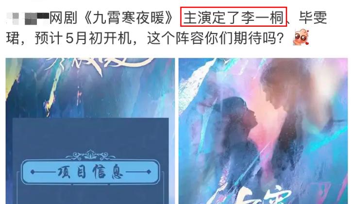 25岁才出道,却要被力捧成第二个杨幂,接下来7部剧能带火她吗?