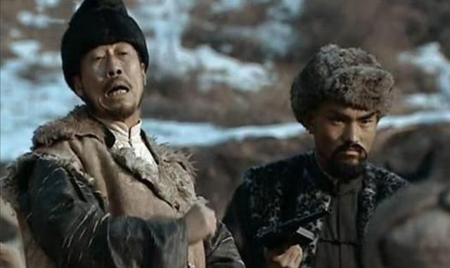 《亮剑》中,你以为在李云龙手底下跑掉的谢宝庆最后怎么样了?_上海新闻娱乐频道