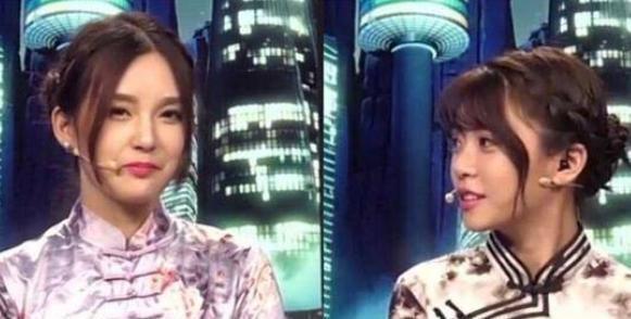 《【煜星娱乐登录注册平台】女团出身的周淑怡,在LOL圈混不下去,又要PK舞蹈区女主播了?》