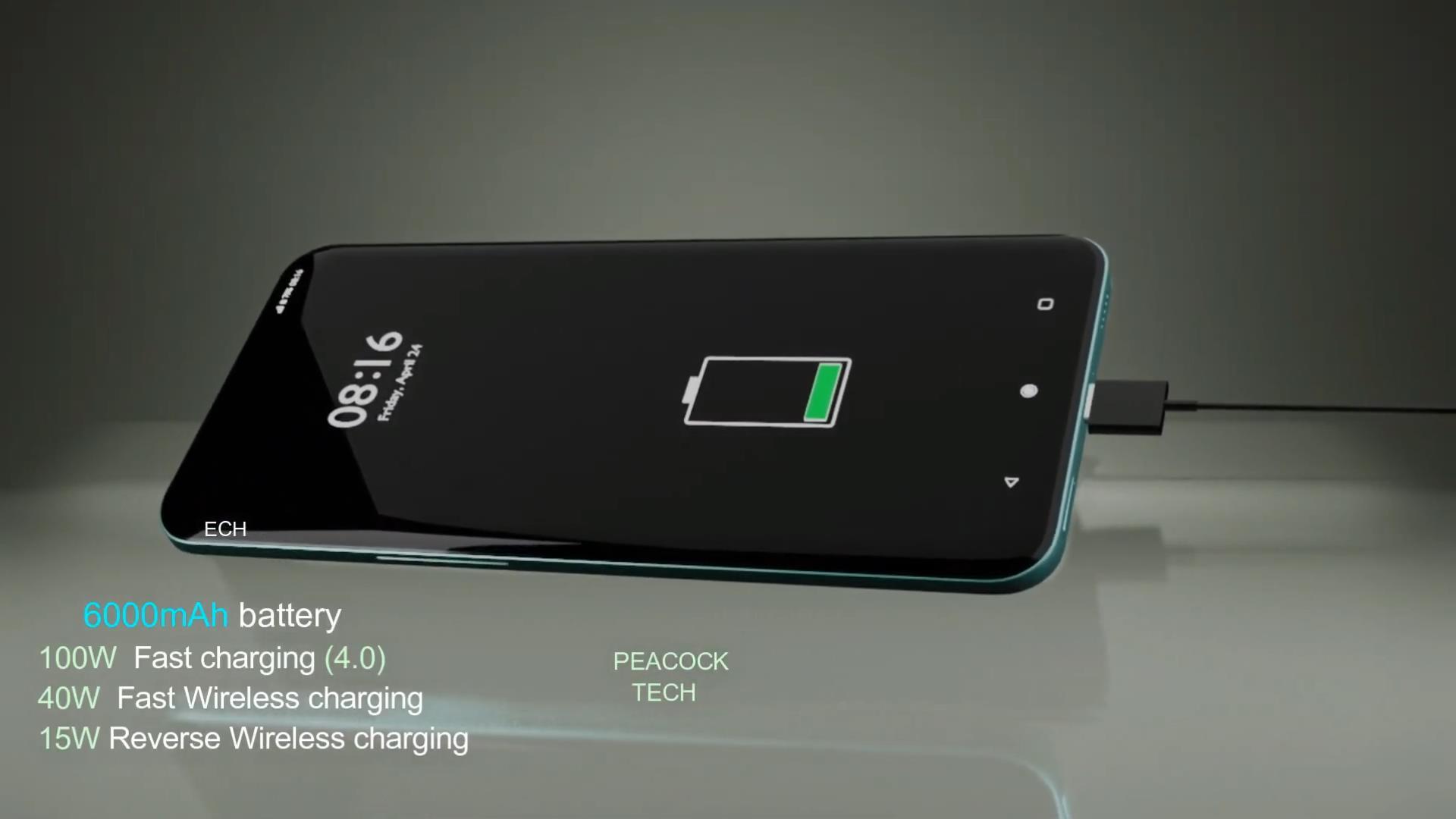 疑似小米MIX系列手机上半年搭载,雷军曾致敬这个系列 数码科技 第5张