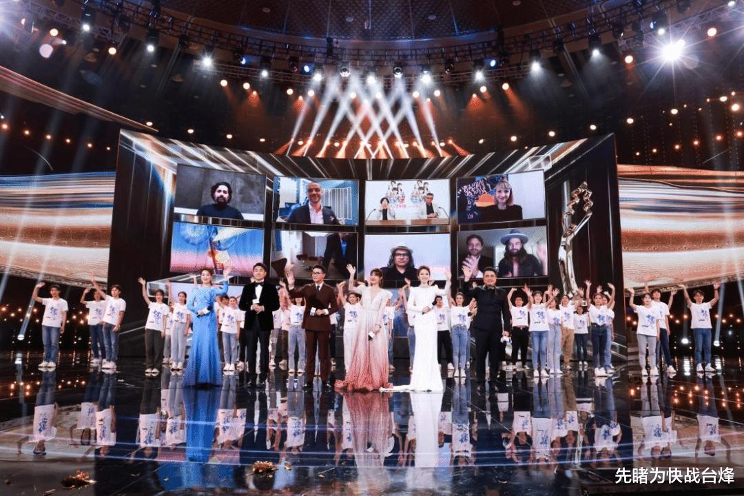 第十一届北京国际影戏节美满闭幕,多元化视角与本性化表达是亮点