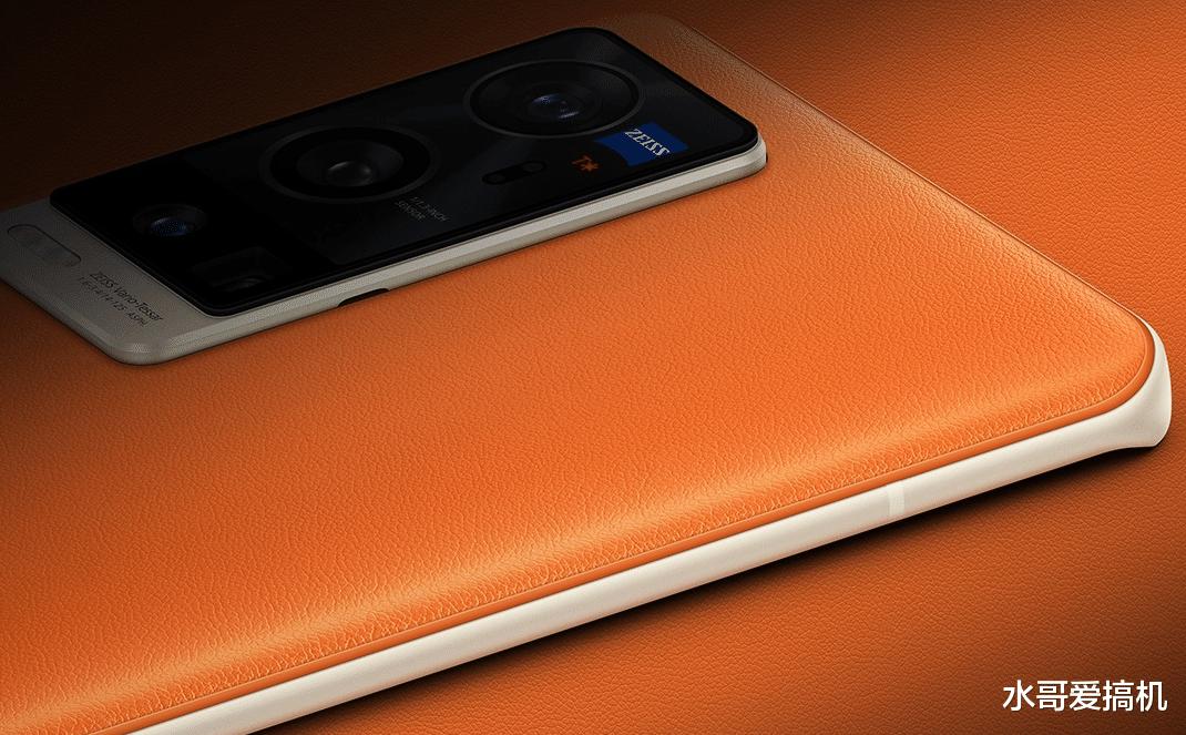 国内手机还是对做高端机充满执念,比如vivo的X60Pro+ 数码科技 第3张