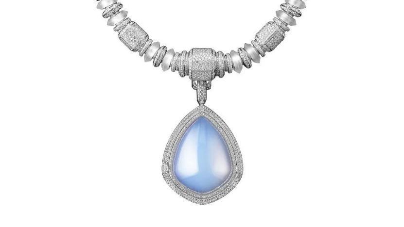 母亲节送什么奇怪珠宝,气凝胶的宝诗龙:还有更怪的吗?