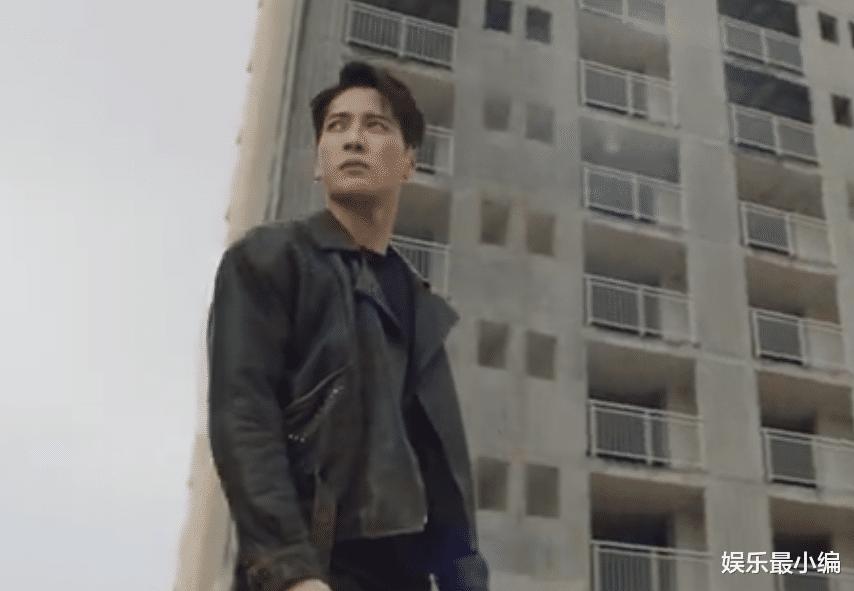 王嘉尔单曲《一个人》上线,自导自演一镜到底,我却被台词吸引
