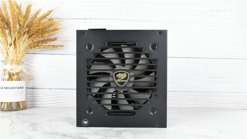 稳定可靠的金牌全模组电源,居然还这么静音,DIY玩家首选骨伽GEX 850W评测