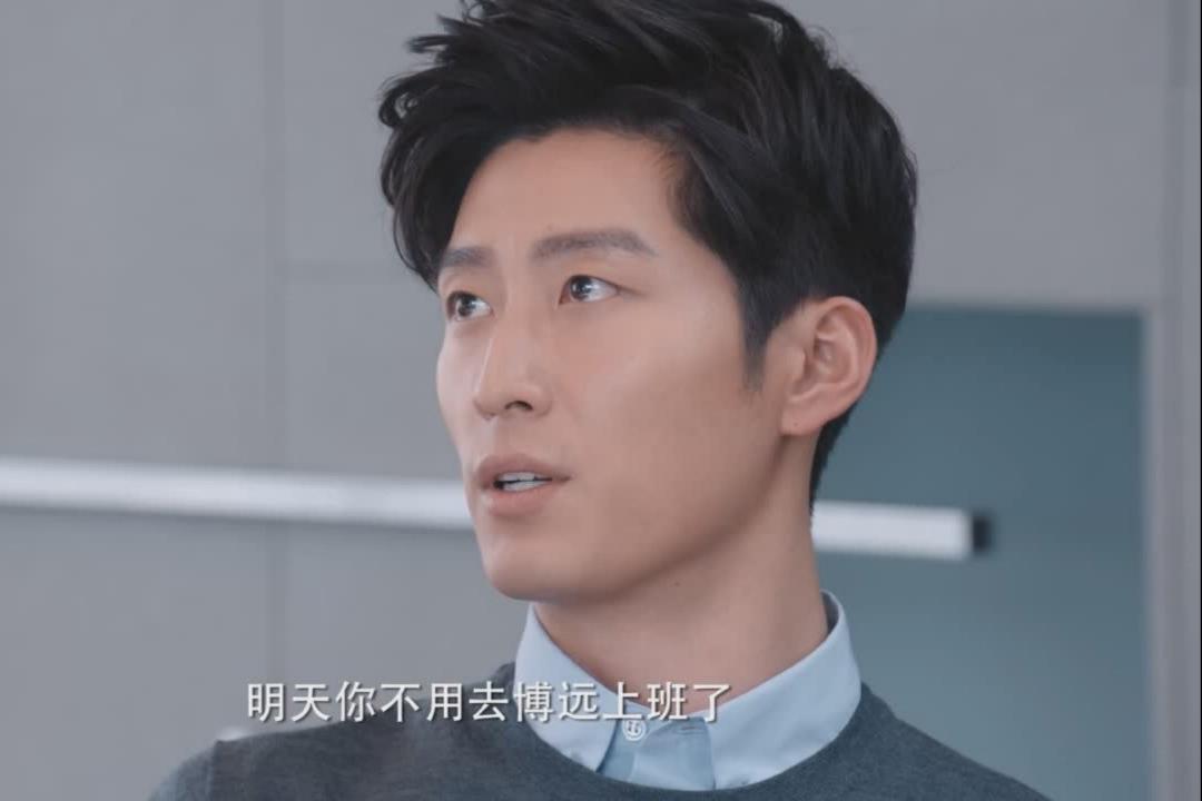 《海上繁花》原著:雷宇峥利用杜晓苏产子,虐恋背后是他的自私_明星娱乐新闻