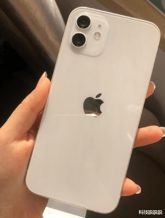 iPhone12全系售价再确定,仅6099元,网友:幸福来 数码科技 第2张