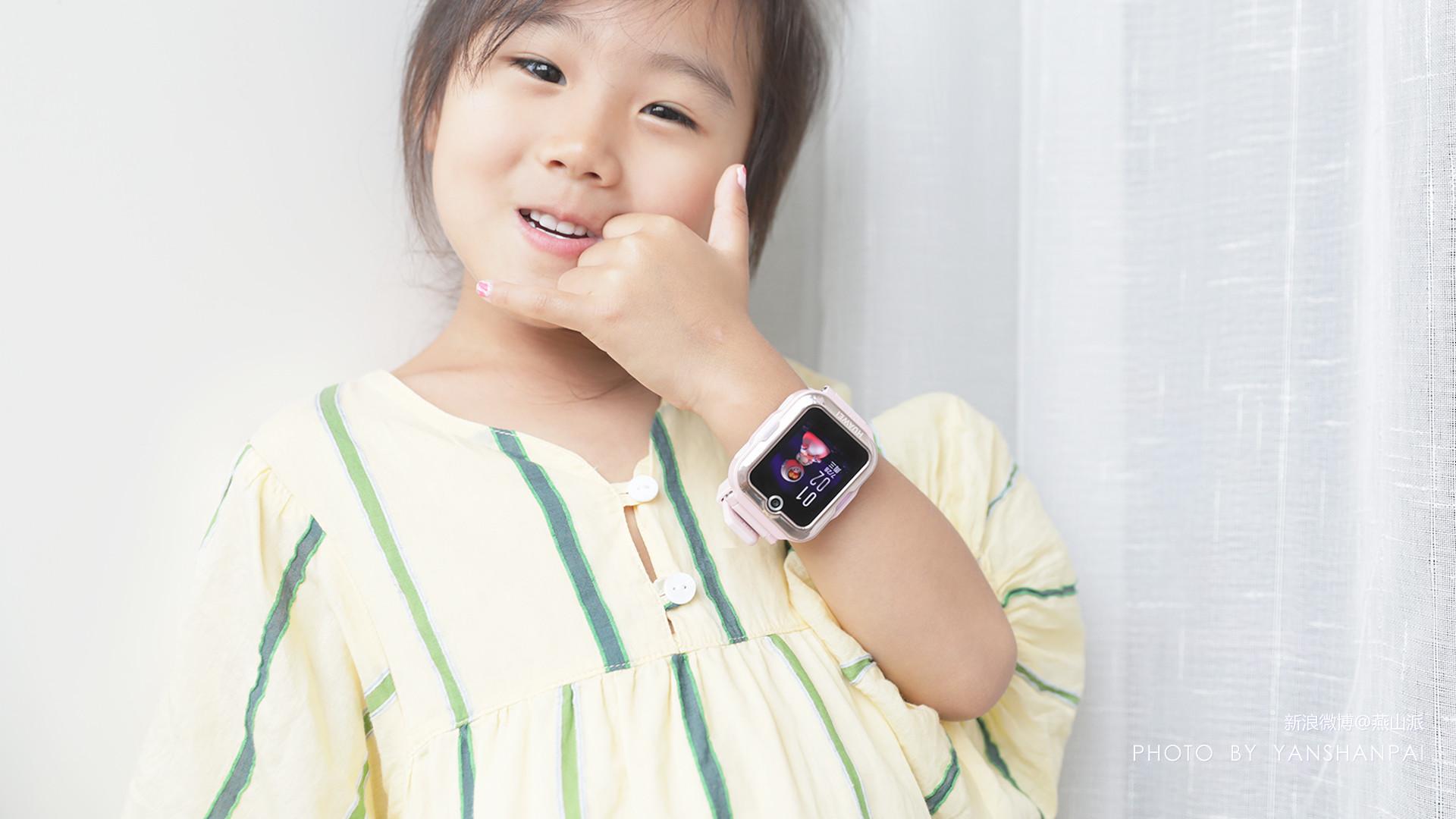 华为P50发布为何让一名父亲倍感惊喜?华为儿童手表4 Pro评测有感