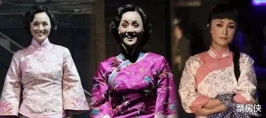 """曾是国民媳妇,生女错过《潜伏》,47岁的她凭演""""姐姐""""再翻红"""
