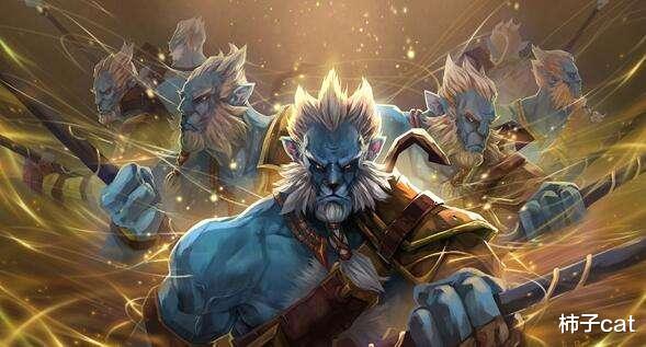 DOTA2:兽王终于遇到了克星 - 游戏资讯(早游戏)