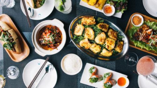 北京米其林美食全攻略:盘点帝都最受欢迎的米其林星级餐厅